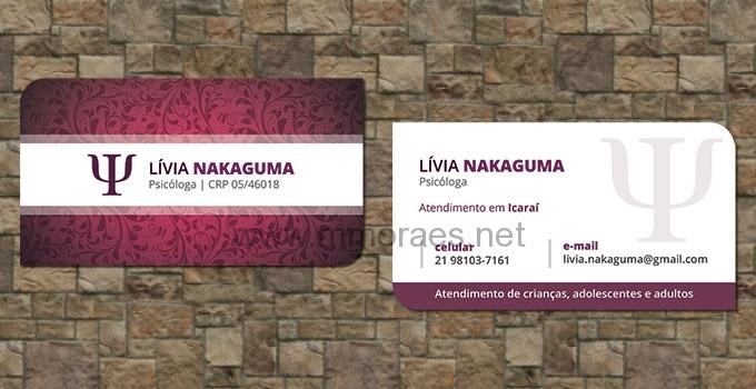 Dra. Lívia Nakaguma