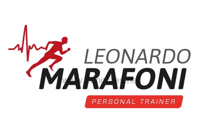 Personal Trainer Leonardo Marafoni